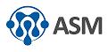 گروه مشاوران ASM لوگو