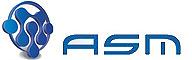 گروه مشاوران ASM Logo