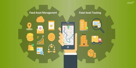 مدیریت هوشمند دارایی ها