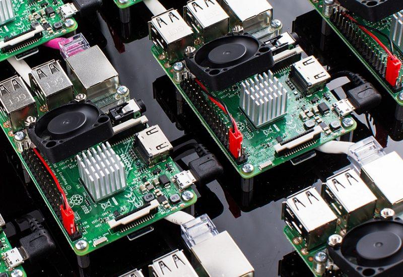 آزمایشگاه سخت افزارهای هوشمند
